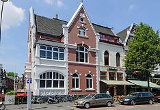 Wijck, Maastricht, Limburg, Netherlands
