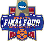 4 SYRACUSE VS. 1 UCONN 2016 NCAA.DIVISION WOMEN'S CHAMPONSHIP