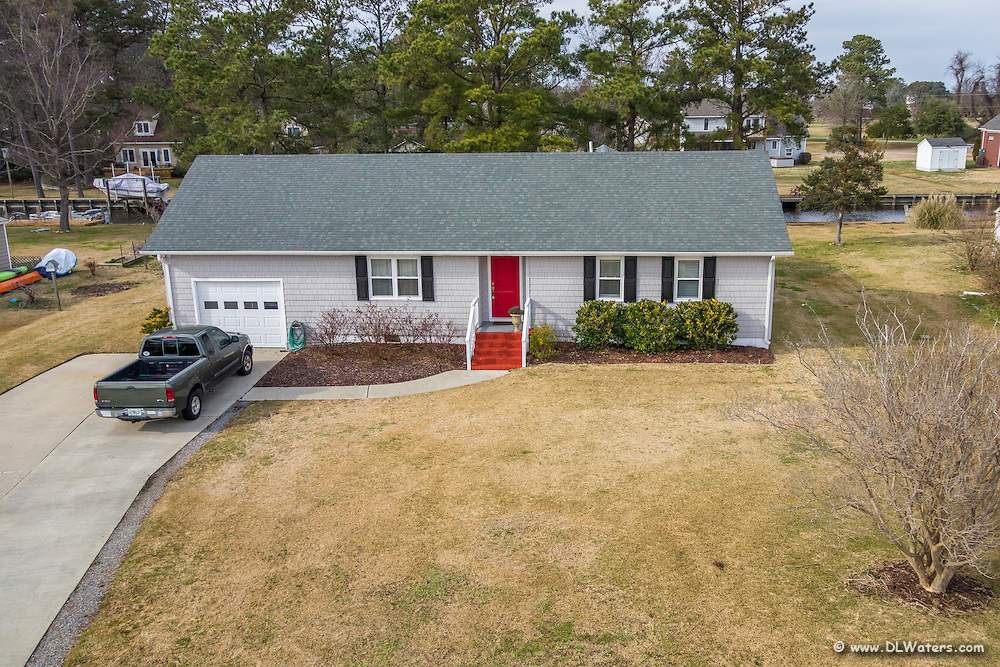 106 Wood Duck Dr aerial realestate photos.