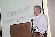 Erez Vigodman, chief executive effective of MA (Makhteshim Agan)