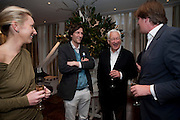 JOSIE GOODBODY; HENRY HUDSON; MICHAEL CRAIG-MARTIN; WILLIAM PAGET, Book launch party for the paperback of Nicky Haslam's book 'Sheer Opulence', at The Westbury Hotel. London. 21 April 2010