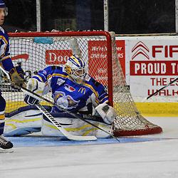 Fife Flyers v Hull Stingrays | EIHL | 7 March 2015