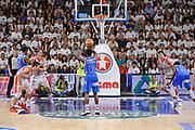 DESCRIZIONE : Campionato 2014/15 Serie A Beko Dinamo Banco di Sardegna Sassari - Grissin Bon Reggio Emilia Finale Playoff Gara4<br /> GIOCATORE : Jerome Dyson<br /> CATEGORIA : Tiro Libero Controcampo<br /> SQUADRA : Dinamo Banco di Sardegna Sassari<br /> EVENTO : LegaBasket Serie A Beko 2014/2015<br /> GARA : Dinamo Banco di Sardegna Sassari - Grissin Bon Reggio Emilia Finale Playoff Gara4<br /> DATA : 20/06/2015<br /> SPORT : Pallacanestro <br /> AUTORE : Agenzia Ciamillo-Castoria/L.Canu