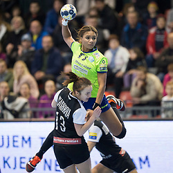 20180303: SLO, Handball - EHF Women's Champions League 2017/18, RK Krim Mercator vs Rostov Don