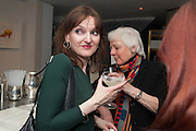 CATHERINE TAYLOR, Graeme Simsion: The Rosie Project - press launch party. The Ivy Club, , 1-5 West Street, London, WC2H 9NQ,