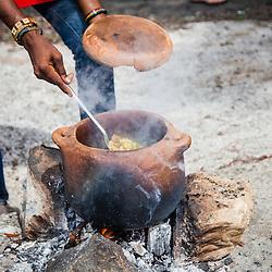 Coal Pot CookOff