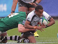 Auckland-Rugby, IRB Junior World Championship, Ireland v Fiji