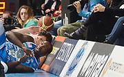 DESCRIZIONE : Final Eight Coppa Italia 2015 Finale Olimpia EA7 Emporio Armani Milano - Dinamo Banco di Sardegna Sassari<br /> GIOCATORE : Rakim Sanders<br /> CATEGORIA : curiosita'<br /> SQUADRA : Banco di Sardegna Dinamo Sassari<br /> EVENTO : Final Eight Coppa Italia 2015<br /> GARA : Olimpia EA7 Emporio Armani Milano - Dinamo Banco di Sardegna Sassari<br /> DATA : 22/02/2015<br /> SPORT : Pallacanestro <br /> AUTORE : Agenzia Ciamillo-Castoria/R.Morgano<br /> GALLERIA : Lega Basket A 2014-2015<br /> FOTONOTIZIA : Final Eight Coppa Italia 2015 Finale Olimpia EA7 Emporio Armani Milano - Dinamo Banco di Sardegna Sassari<br /> PREDEFINITA :