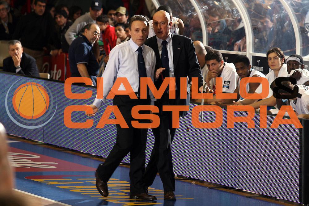 DESCRIZIONE : Napoli Lega A1 2006-07 Eldo Napoli Bipop Carire Reggio Emilia<br />GIOCATORE : Bucchi Bartocci<br />SQUADRA : Eldo Napoli<br />EVENTO : Campionato Lega A1 2006-2007 <br />GARA : Eldo Napoli Bipop Carire Reggio Emilia<br />DATA : 25/02/2007<br />CATEGORIA : Ritratto<br />SPORT : Pallacanestro <br />AUTORE : Agenzia Ciamillo-Castoria/G.Ciamillo