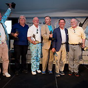 Murray Brothers inducted in the Caddy Hall of Fame