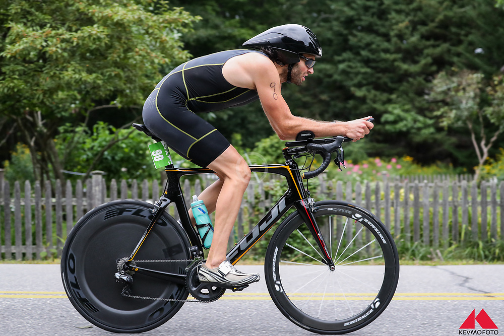2019 Lobsterman Triathlon - Olympic