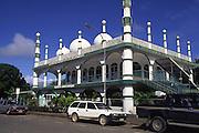 Temple, Sigatoka, Viti Levu, Fiji<br />