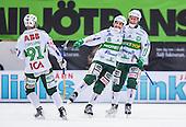 20140301 Hammarby - Västerås