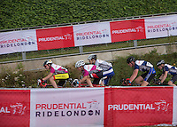 LONDON UK 29TH JULY 2016:  Youth B Boys. Prudential RideLondon Grand Prix at the London Velo Park. Prudential RideLondon in London 29th July 2016<br /> <br /> Photo: Jed Leicester/Silverhub for Prudential RideLondon<br /> <br /> Prudential RideLondon is the world&rsquo;s greatest festival of cycling, involving 95,000+ cyclists &ndash; from Olympic champions to a free family fun ride - riding in events over closed roads in London and Surrey over the weekend of 29th to 31st July 2016. <br /> <br /> See www.PrudentialRideLondon.co.uk for more.<br /> <br /> For further information: media@londonmarathonevents.co.uk