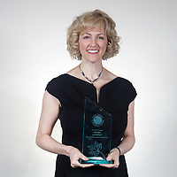 Natalie MacLean, Gold Winner, Culinary Narratives Taste Canada Awards Gala, November 5, 2012 at the Arcadian Court, Toronto