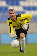 TILBURG -Bruno Appels , speler van WILLEM II, eredivisie, seizoen 2008 - 2009. ANP PHOTO ORANGEPICTURES BART BEL