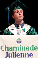 2012 - Chaminade Jullienne HS Commencement / Graduation