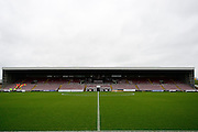 Sixfields Stadium during the Sky Bet League 2 match between Northampton Town and York City at Sixfields Stadium, Northampton, England on 6 February 2016. Photo by Dennis Goodwin.