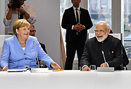 Trump, Merkel & Johnson - G7 Biarritz 2019
