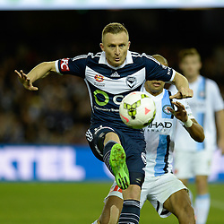 Melbourne Victory FC v Melbourne City | A League | 8 May 2015
