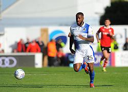 Abu Ogogo of Bristol Rovers in action- Mandatory by-line: Nizaam Jones/JMP - 04/05/2019 - FOOTBALL - Memorial Stadium - Bristol, England - Bristol Rovers v Barnsley - Sky Bet League One