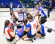 finale res. teams Terriers-SCHC dames