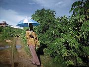 Lubumbashi, January 2008.
