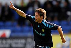 20090816 Randers FC-Brøndby IF SAS Liga fodbold