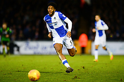 Ellis Harrison of Bristol Rovers - Mandatory by-line: Dougie Allward/JMP - 23/12/2017 - FOOTBALL - Memorial Stadium - Bristol, England - Bristol Rovers v Doncaster Rovers - Skt Bet League One
