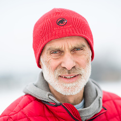 20190126: SLO, People - Portrait of Andrej Stremfelj