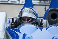 #06 CORE Autosport Oreca FLM09: Anthony Downs, Lucas Downs, Matt Downs