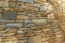 13661 Wilt Store Rd., Leesburg, VA stone wall