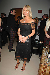 ALEX BEST at The Monopoly Dinner as part of the Simon Shaw benefit year in support of the NSPCC and Sparks held at The Hurlingham Club, London on 21st March 2007.<br />