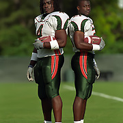 Hurricanes Football Special Editions