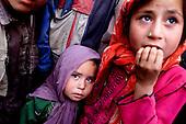 Afghanistan, 2001