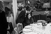 ROBERT WEINBERG; TAMMY SMULDERS, Dinner to celebrate the 10th Anniversary of Contemporary Istanbul Hosted at the Residence of Freda & Izak Uziyel, London. 23 June 2015