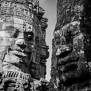 Cambodia - Temples and Reflections