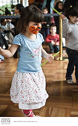 """It's """"All Aboard!"""" for Wellington's musical tots as Marc Taddei and the Vector Wellington Orchestra take them on a journey of classical favourites and well-loved children's songs about trains and transport, with special guest Janet Roddick.  Created by orchestral education pioneer Thomas Goss, this programme provides an unforgettable introduction to music."""
