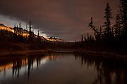 Jasper Sunset
