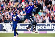 Cricket June 2016
