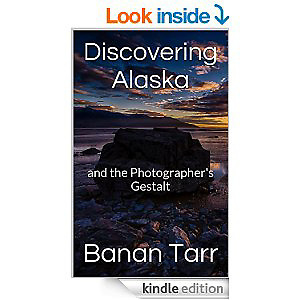 My e-book on Alaskan landscape photography.