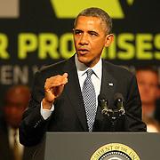 Obama Disabled Veterans