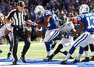 NFL - Indianapolis Colts vs Jacksonville Jaguars - Indianapolis