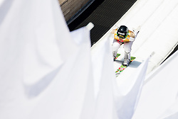 Peter Prevc (SLO) during Ski Flying Hill Individual Competition at Day 4 of FIS Ski Jumping World Cup Final 2016, on March 20, 2016 in Planica, Slovenia. Photo by Vid Ponikvar / Sportida