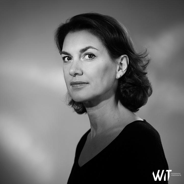Portretfotografie / Portrait Photography © Jürgen de Witte - www.jurgendewitte.com