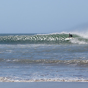 Surf trip to Mark and Dave's Resort, Nicaragua