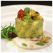 Le Ricette Tradizionali della Cucina Italiana.Italian Cooking Recipes. Sformato di zucchine