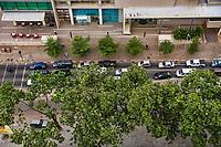 Liberia Road, Accra City Centre