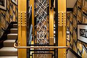 Private Home, Tribeca. Thierry Despont, Designer.