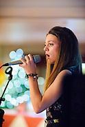 5 Senses Christmas Ball 2012